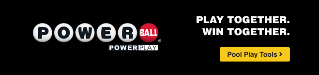 Powerball Pool Play Tools – Play Together. Win Together.