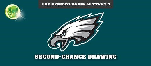 Eagles Second-Chance Drawing