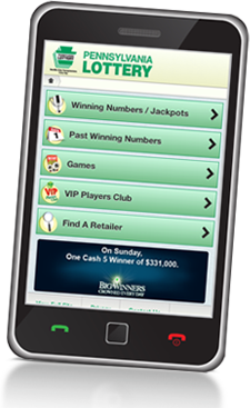 PA Lottery VIP Club http://www.palottery.state.pa.us/VIP-Players-Club/VIP-Press/The-VIP-Press/August-2011/Players-Can-Visit-palottery-com-with-Smartphones.aspx