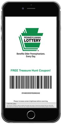 Lottery coupons pictures