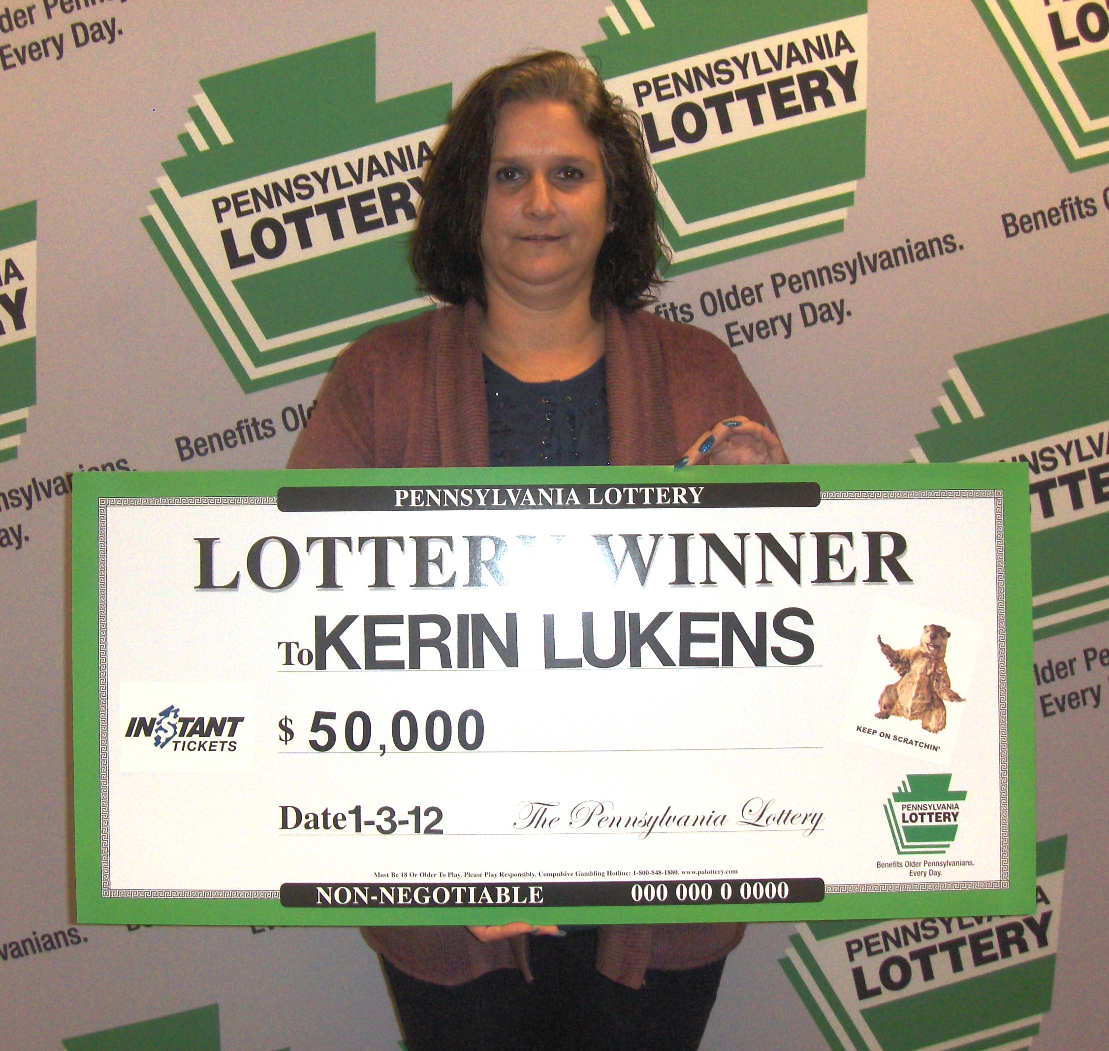 pa lottery quinto winners