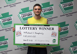 Pennsylvania Lottery - PA Lottery Winners Stories and Videos