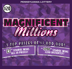 Magnificent Millions*