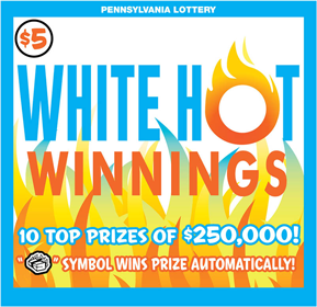 White Hot Winnings