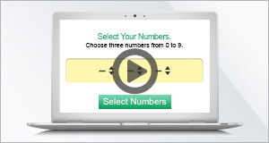 pa 3 digit evening lottery numbers