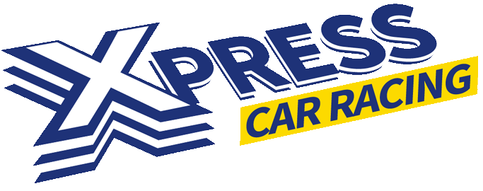 Xpress Car Racing Logo