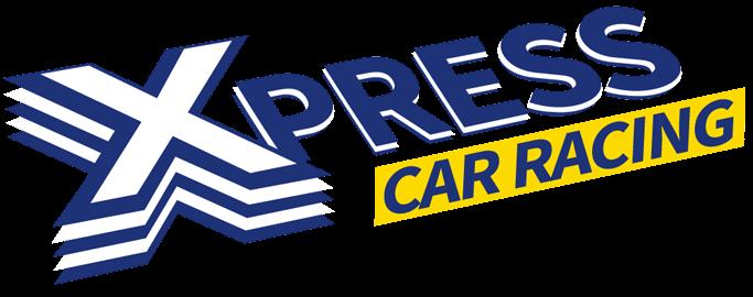 Xpress Car Racing Logo
