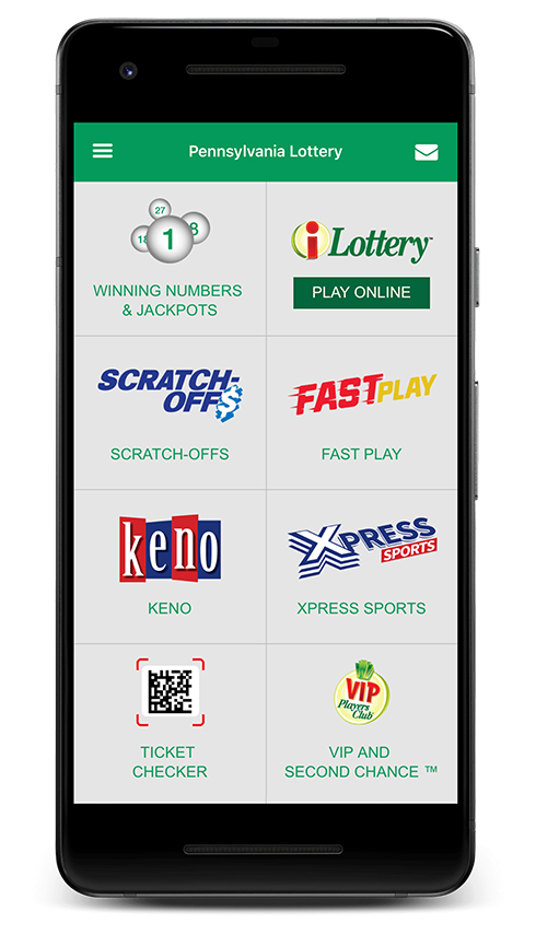 Pennsylvania Lottery - PA Lottery Official Mobile App
