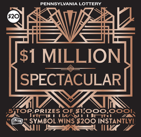 0ec79bf840f Pennsylvania Lottery - Scratch-Offs - Active Games