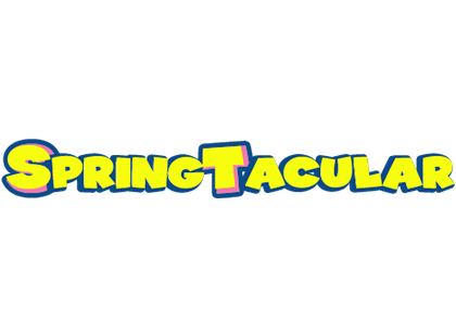 Springtacular Second-Chance Drawing
