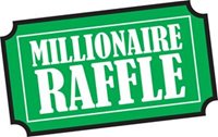 Pennsylvania Lottery - Millionaire Raffle - Draw Games & Results