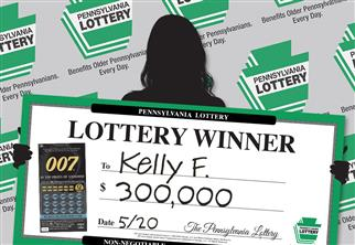 Winner Kelly F.